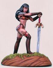 Limited Edition 2003 ELMORE AMAZON Dark Sword Miniatures DSM1301