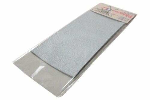 TAMIYA Finishing Abrasives medium set TAMIYA 87009 Papier Abrasif Medium