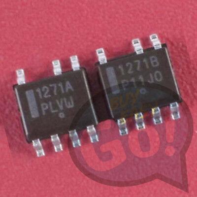 10PCS NCP1271A SOP7 IC