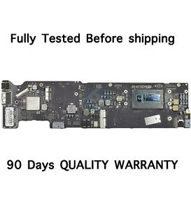 Details about Logic Board i5 1 4GHz 4GB RAM 820-3437-B for MacBook Air 13