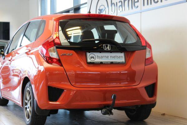 Honda Jazz 1,3 i-VTEC Trend - billede 3