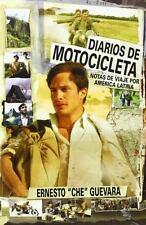 Diarios de Motocicleta: Notas de Viaje (Film Tie-in Edition) (Che Guevara Publis