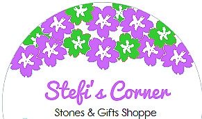 Stefis Corner Stones and Gifts
