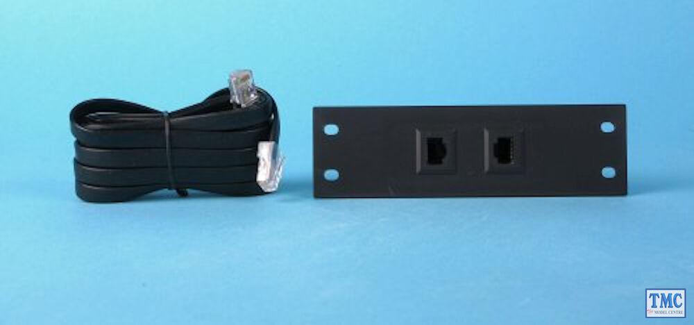 DCC11 Gaugemaster N & OO HO Gauge Prodigy Extension Plate