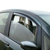 Antivento Antipioggia Deflettori Nissan Micra K13 5 Porte Dal 2013