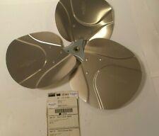 Dayton 20 Diameter Fan Blade 38 Bore 3 Wing Fan Blade 10 Degree Cw