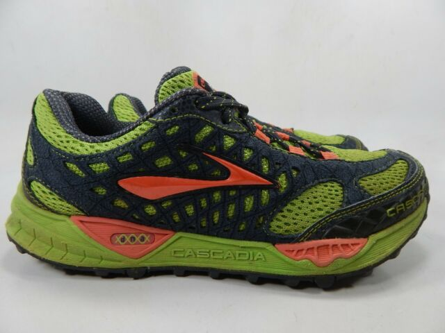 Brooks Cascadia 7 Size US 8 M (B) EU 39