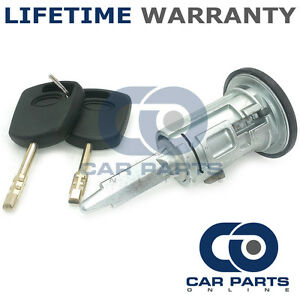 FOR FORD TRANSIT CONNECT 02-13 FRONT RIGHT DRIVERS SIDE DOOR LOCK BARREL 2 KEYS