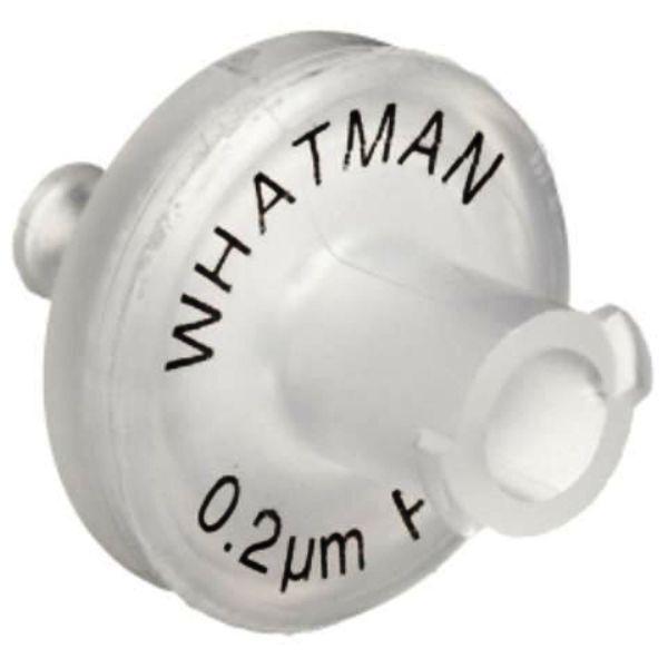 5 off 0.2um 25mm Syringe Filters Whatman Nylon Puradisc 25 NYL 6751-2502