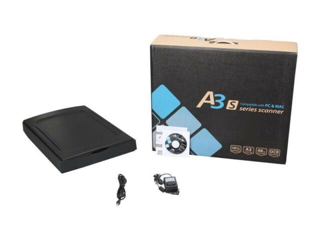 A3 2400S DRIVER FOR WINDOWS MAC