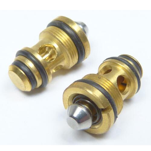 Kj works airsoft soupape d/'échappement gaz G32C vert magazine valve