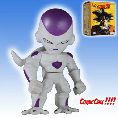 """Dragonball Z ~ 3/"""" FINAL FORM FRIEZA ACTION FIGURE ~ The Loyal Subjects"""