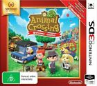 Animal Crossing: New Leaf - Welcome Amiibo (3DS, 2016)