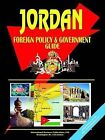Jordan Foreign Policy and Government Guide by International Business Publications, USA (Paperback / softback, 2003)