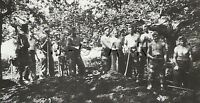 WWII German RP- Army Soldier- Semi Nude- Gay Interest- Hard Labor- Dig Trench