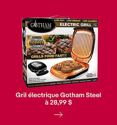 Gotham Steel
