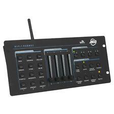 ADJ American DJ WiFly RGBW8C Wireless DMX Licht Controller Lichtsteuerung NEU