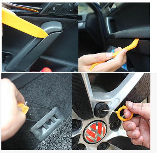 13× PDR Tools Pump Wedge Dash Door Radio Universal Open Pry Panel Removal Kits