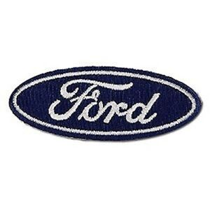 Ford-Oval-Patch