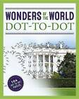 Wonders of the World Dot-to-Dot by James Brisson (Paperback, 2016)