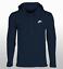 Pullover Nike da cappuccio Jersey Nsw Top uomo in con 0xOwIdHfq
