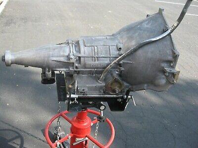 28612-01K Aluminum Power Glide Screw Kit