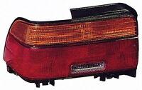 Fits 93-95 Toyota Corolla Sedan Tail Light Rear Lamp - Lh