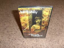 I HATE SALLY LIVE FROM THE WOODS BEHIND YOUR HOUSE dvd BRAND NEW FACTORY SEALED