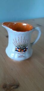Vintage-souvenir-Lucky-white-heather-from-Stranraer-collectable-ornament-jug