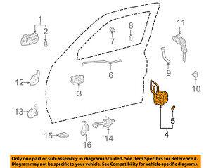 s l300 2007 toyota tacoma front door diagram wiring diagrams clicks