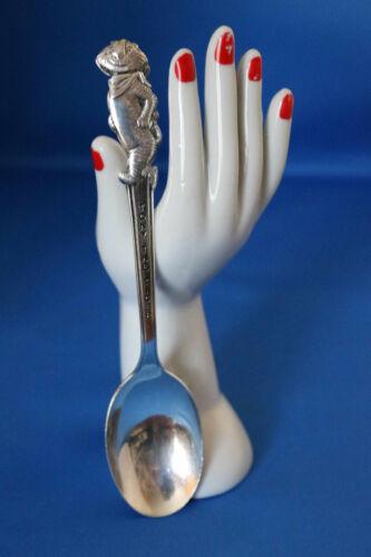 Rare Retro NOS 1965 Kellogg/'s Tony Tiger Old Company Silver Plate Cereal Spoon