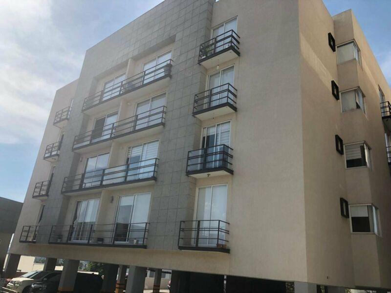 Departamento en Venta Residencial Torres de la Hacienda Atizapan de Zaragoza