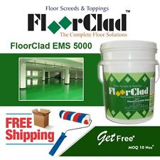 epoxy floor screed