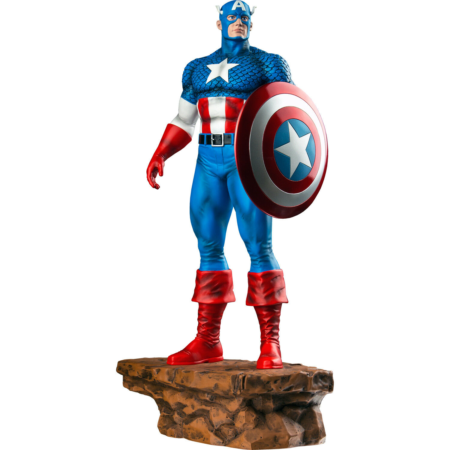 Captain America - 1 6th Scale Limited Edition Statue