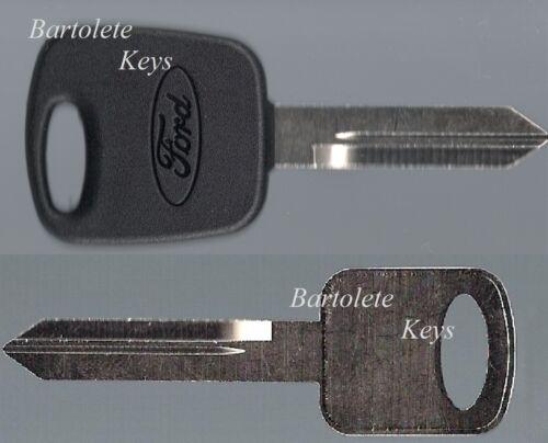 OEM Transponder Key Fits 1998 1999 2000 2001 2002 02 Mercury Grand Marquis *
