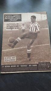 Revista Miroir Print N º 134 27 Diciembre 1948 ABE