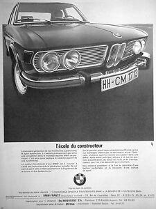 PUBLICITE-1970-NOUVELLE-CLASSE-2800-L-039-ECOLE-DU-CONSTRUCTEUR-PLAISIR-DE-CONDUIRE