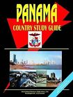 Panama Country Study Guide by International Business Publications, USA (Paperback / softback, 2003)
