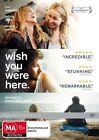 Wish You Were Here (DVD, 2012)