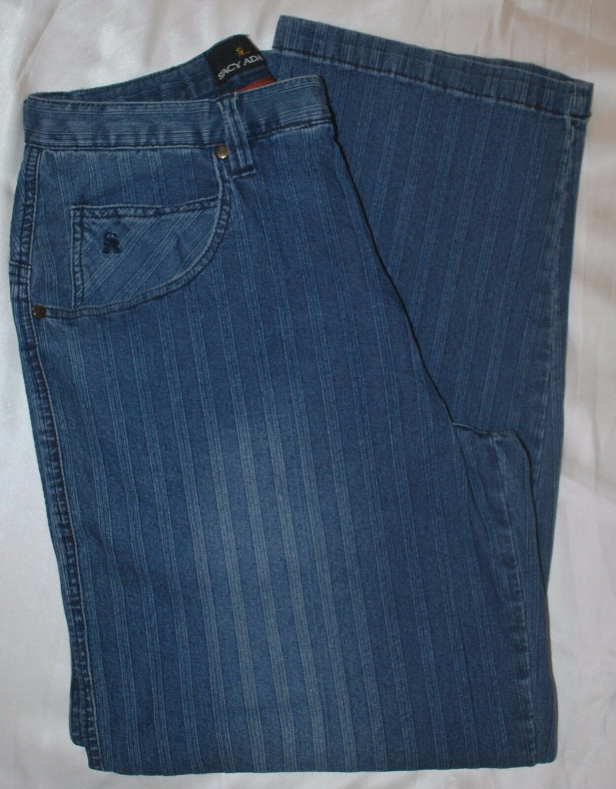 STACY ADAMS Men's Jeans - W32 x L29
