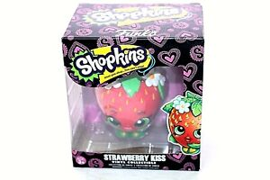 Shopkins-by-Funko-Vinyl-Collectible-Figure-Strawberry-Kiss-Toy-Brand-New-sealed