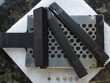 "IBM Thinkpad T60 T60p Hard disk Cover Caddy Rails Screw 14"""