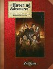 The Havering Adventures by Walter Ciechanowski, Andrew Peregrine, Marc Farrimond, Simson Leigh (Paperback / softback, 2011)
