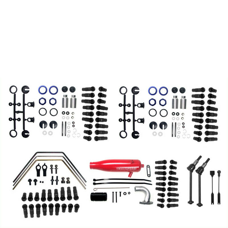 TUNING SET fw-05t 2006 KYOSHO vsw-2006as   705412