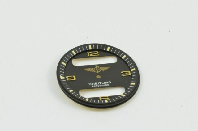 Breitling Aerospace 80360 Face Dial ´S Vintage
