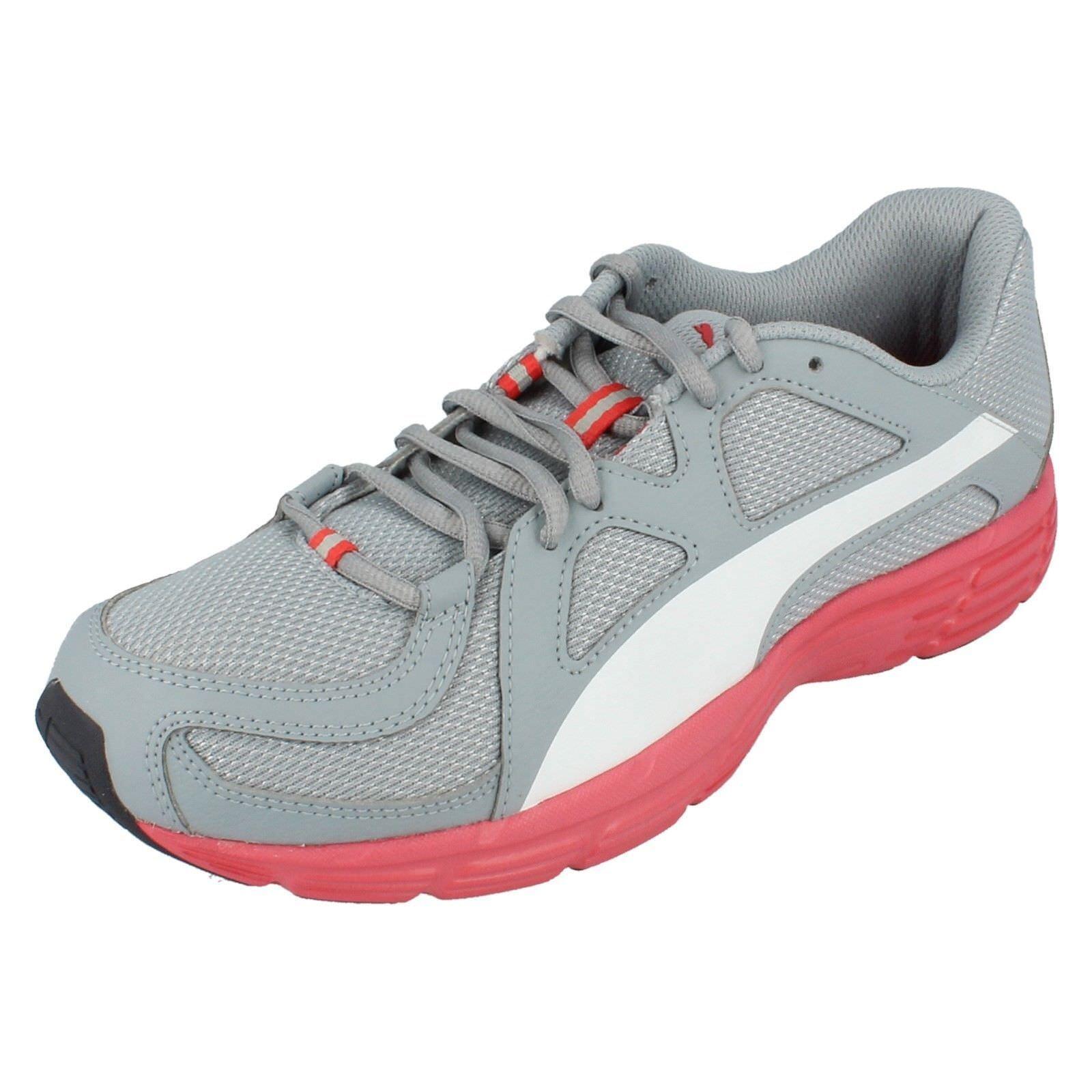 finest selection a1116 91518 Hombre Puma cordones ligero puntera redonda peso ligero cordones running  Trainer Shoes eje V3 malla el modelo mas vendido de la marca 87038d