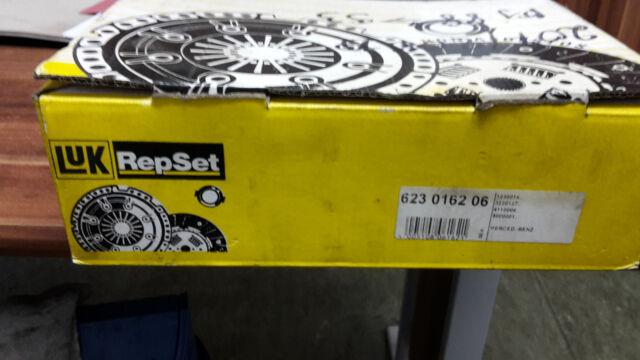 Kupplungssatz LuK RepSet 623 0162 06 Mercedes T1 208, 210, 308
