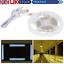 miniature 1 - 1 M PIR Motion activé 60 blanc DEL Bande Lumière USB Alimenté Pour miroir de maquillage