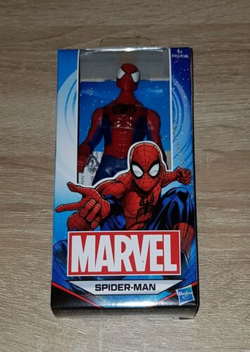 "BNIB Marvel Spiderman 6"" 15cm Action Figure New Brand new In Box"