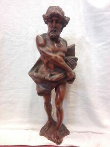 Scultura-in-legno-cm-46x17x15-Antikidea